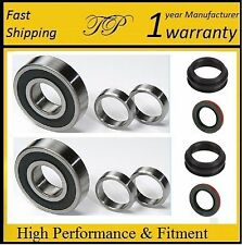 Rear Wheel Bearing & Seal Set For Toyota PICKUP 4RUNNER TACOMA T100 (ABS) PAIR