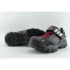 33 Scarpe sneakers nera per bambini dai 2 ai 16 anni