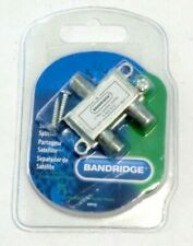 Bandridge BVP342 Rev 09 SAT Verteiler Stammleitung Antenne 2-fach 5-900 MHz NEU