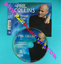 CD singolo Phil Collins Look Through My Eyes 5050466-9682-2-7 no mc lp vhs(S30)