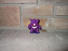 Pokemon Burger King Gengar figure no light