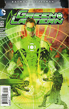 Green Lantern #50 (NM)`16 Venditti/ Tan (Cover A)