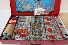 A C Gilbert Erector Set 10-1/2