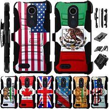 LUXGUARD For Onyx / Feller / Miro Phone Case Holster Cover E5