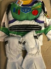 Marks and Spencer Reversible Buzz Lightyear/Woody Costume Age 5-6 Years BNWT
