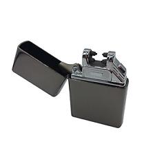 Dual X Plasma lighter - USB dual arc electric windproof lighter