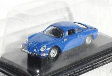 Alpine A 110  1969 1:43 Amer-Blister Modellauto