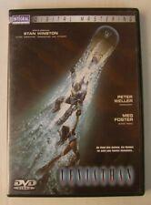 DVD LEVIATHAN - Peter WELLER / Meg FOSTER - George P. COSMATOS