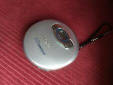 Sony CD Walkman D-EJ615 Portable CD Player Discman