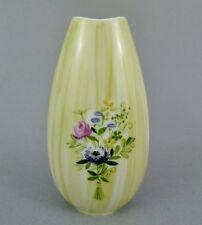 (G2251) Rosenthal Vase, Handmalerei, 50er Jahre