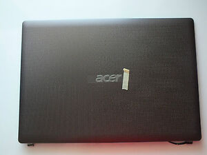 New Acer LCD Lid Cover Rear Aspire 4252 4253 4253G 4333 4552 4552G 4733Z 4738