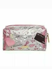 Too Faced SkinnyDip London Cosmetic / Makeup Bag -New