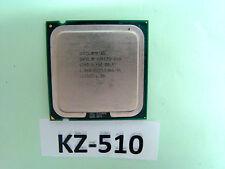 Intel Core 2 Duo 6300 SL9SA Malay 1 , 86ghz/2m/1066/06 #kz-510