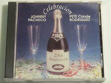 Johnny Pacheco Celebracion El Conde El Tumbaito
