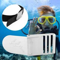 Diving Scuba Stainless Dive Weight Belt Buckle for 5.2cm Waist Strap Accessory.%