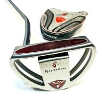 TaylorMade Rossa Monza Left-Hand Putter. 35 inch - V-Good Cond, Free Post 6984