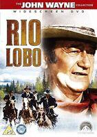Rio Lobo DVD  John Wayne