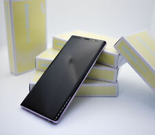 ✅Original SAMSUNG Galaxy Note 9 Lavender Purple Lila N960 LCD Display Bildschirm