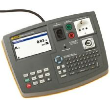 Fluke 6500-2 tragbarer Gerätetester BGVA3 DGUVV3 Tester ortsveränderliche Geräte