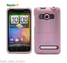 Seidio Innocase II Surface Case HTC EVO 4G Sprint Pink