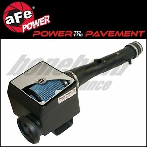 aFe Power Cold Air Intake System for Toyota FJ Tacoma 4Runner 4.0L