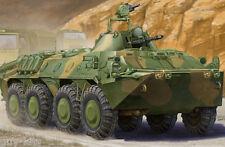 Véhicule blindé Soviétique BTR-70 APC, 1980 - KIT TRUMPETER 1/35 n° 01593