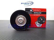 Ford Focus auxuliary Courroie Poulie de renvoi 1.8, 2.0 98-01 T36199 deflecion Gates New