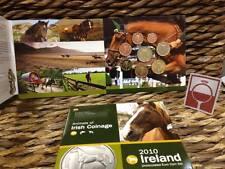 IERLAND - IRELAND OFFICIËLE EURO BU  SET 2010