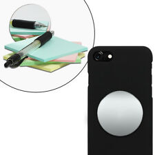 "B2G1 Free Selfie Small Mirror Circle 2"" for Apple iPhone /Android Cell Phone"