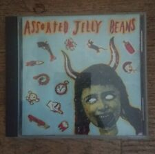 Assorted Jelly Beans - CD - Kung Fu Records