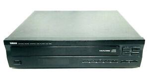 Yamaha 5 Disc CD Changer CDC-565 Carousel Style Digital Optical Home Audio