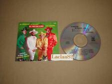 Banda El Mexicano Su Majestad Con Ustedes 93 Musart RARE Original Press Mexican