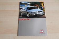 79051) Seat Toledo Prospekt 02/2001
