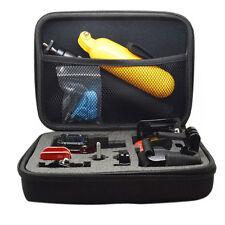 Travel Carry Case Bag Protection For GoPro Hero 1 2 3 3+ SJCAM SJ4000 SJ5000