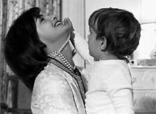 Jackie Kennedy Moments In Time Series- from Negative  RareAndOriginal Photo n126