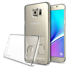 Rearth Phone Case Samsung Galaxy Note 5 FOIL ] Ringke Slim Case Cover Clear