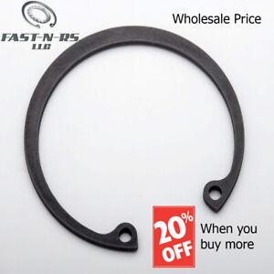25 pcs Stainless Spring Steel External Retaining Rings M50 DIN 471 Metric