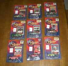 DALE EARNHARDT WINNERS CIRCLE DIECAST - DIFFERENT - YOUR CHOICE 3/$10