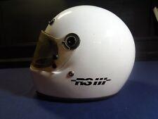Vintage BELL RS III / RS 3 Race Helmet