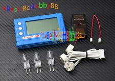 Original AOK 3in1 Battery Balancer 150W Discharger Voltage Tester LiPo LiFe Test