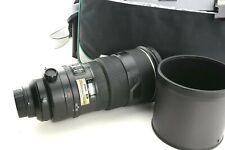 Nikon AF-S Nikkor 300mm F/2.8 G ED VR