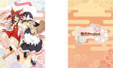 Touhou Project Reimu and Marisa Pillow 24x36 inches Anime Manga NEW