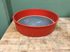 """New listing Sifter -Sieve - 18"""" Dia."""