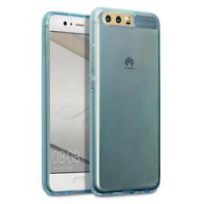 Cover e custodie plastici blu modello Per Huawei P10 per cellulari e palmari