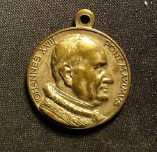 Pope John XXIII Token