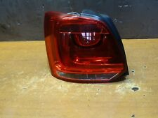 Orig. VW Polo 6R Schlussleuchte Rücklicht hinten links 6R0945095AH 6R0945095G
