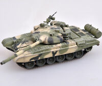 Modelcollect AS72119 1/72 Soviet Army T-72B Main battle tank, 1980s