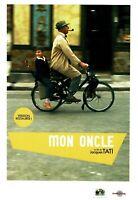Dossier De Presse Du Film Mon oncle De Jacques Tati