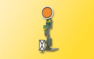 Viessmann 4509 Signal Avertiseur Forme, Vitre Mobile, H0