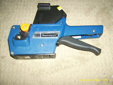 Avery Dennison 106 Label Pricing Gun Sato Pb-1 Tool Price Marker 1 line 6 char.